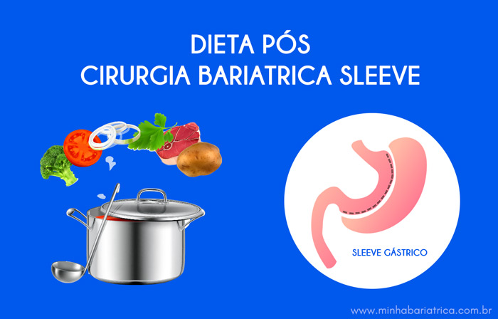 receita - para dieta pastosa na cirurgia bariatrica